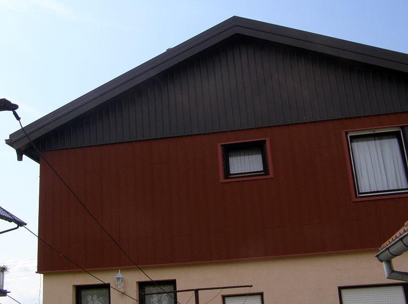 Fasada gerard